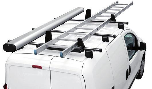 Portaequipajes de techo estándar – de carga