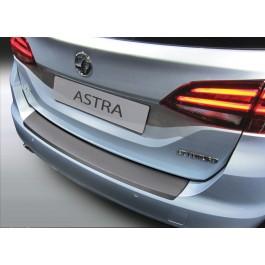 Protector de parachoques-lámina Opel Astra H Caravan coche