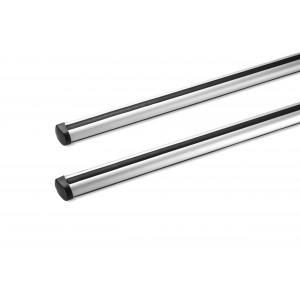 Portaequipaje de techo de aluminio para SUZUKI Jimny 2 barras