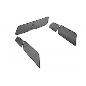 Cortinillas solares para Seat Leon (3 puertas)