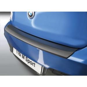 La protección del parachoques Bmw Serie 1 F20 3/5 puertas 'M' SPORT