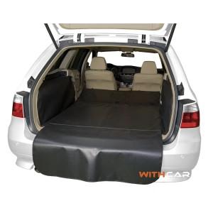 BOOTECTOR VW Golf 6 (rueda de repuesto normal)