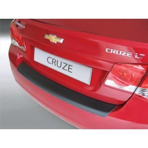 La protección del parachoques Chevrolet CRUZE 4 puertas