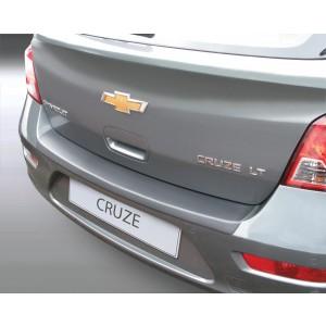 La protección del parachoques Chevrolet CRUZE HATCHBACK 5 puertas