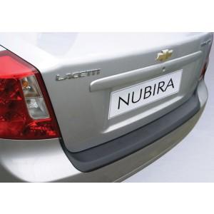 La protección del parachoques Chevrolet LACETTI/NUBIRA 4 puertas