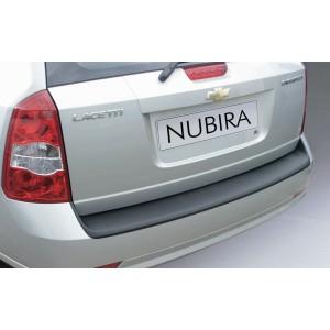 La protección del parachoques Chevrolet LACETTI/NUBIRA WAGON/ESTATE