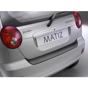 La protección del parachoques Chevrolet MATIZ/SPARK