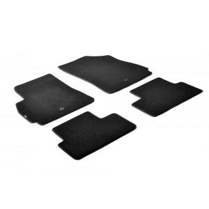 Alfombrillas textiles para Chevrolet Orlando