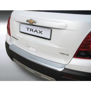 La protección del parachoques Chevrolet TRAX