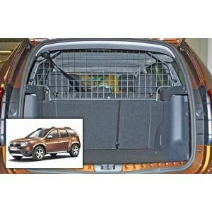 Reja separadora para Dacia Duster