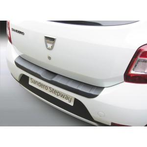 La protección del parachoques Dacia SANDERO/SANDERO STEPWAY