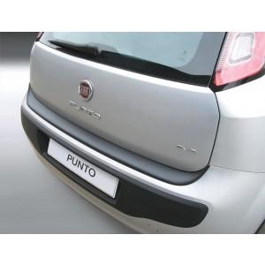 La protección del parachoques Fiat PUNTO EVO 3/5 puertas