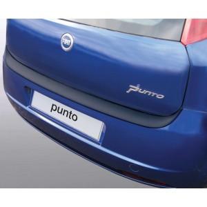 La protección del parachoques Fiat PUNTO GRANDE 3/5 puertas