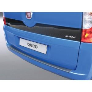 La protección del parachoques Fiat FIORINO/QUBO