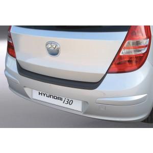 La protección del parachoques Hyundai i30 5 puertas