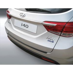 La protección del parachoques Hyundai i40 ESTATE/KOMBI
