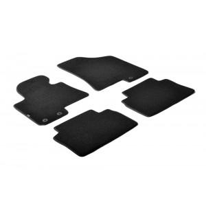 Alfombrillas textiles para Hyundai IX35