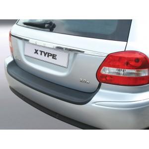 La protección del parachoques Jaguar X TYPE ESTATE/COMBI