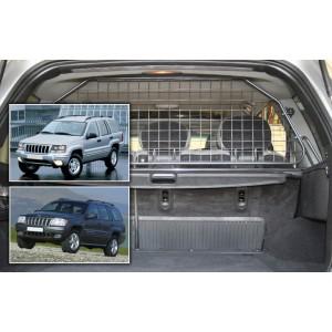 Reja separadora para Jeep Grand Cherokee