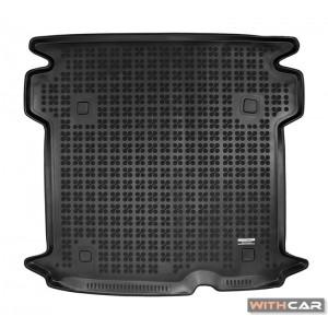 Cajón de maletero para Fiat Doblo Furgoneta Maxi (5 asientos)