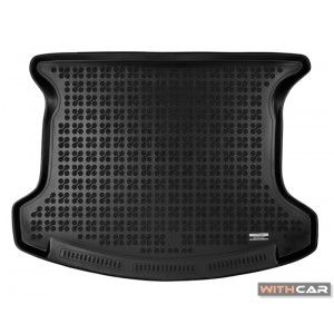 Cajón de maletero para Nissan Qashqai+2