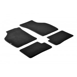 Alfombrillas textiles para Lancia Ypsilon