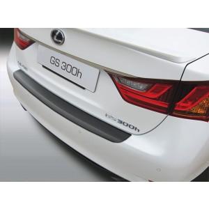 La protección del parachoques Lexus GS