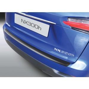 La protección del parachoques Lexus NX