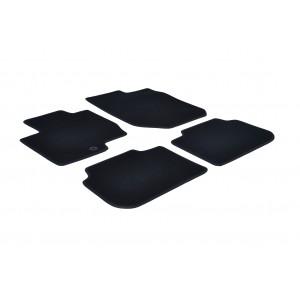 Alfombrillas textiles para Mitsubishi Colt (5 puertas)