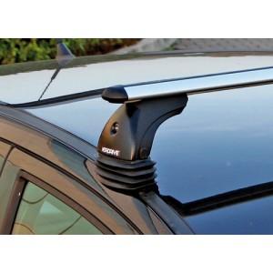 Portaequipaje de techo para Volkswagen Fox (3 puertas)