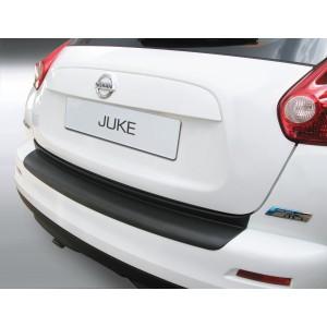 La protección del parachoques Nissan JUKE