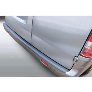 La protección del parachoques Nissan NV200/EVALIA