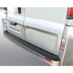 La protección del parachoques Nissan PRIMASTAR