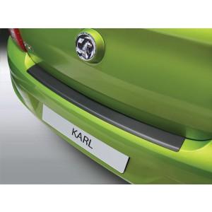 La protección del parachoques Opel KARL (OPEL)