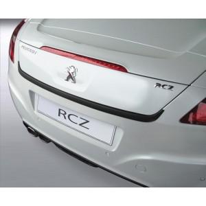 La protección del parachoques Peugeot RCZ
