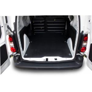 revestimiento del espacio de carga para Toyota ProAce Medium L1 2016->