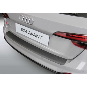 La protección del parachoques Audi RS4 AVANT