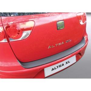 La protección del parachoques Seat ALTEA XL