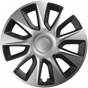 Tapacubos para ruedas Stratos DC