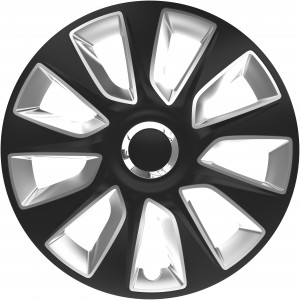Tapacubos para ruedas Stratos RC DC