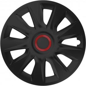 Tapacubos para ruedas Stratos RR