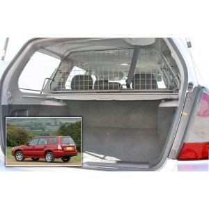 Reja separadora para Subaru Forester (Sin techo solar)