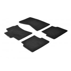 Alfombrillas textiles para Subaru Impreza