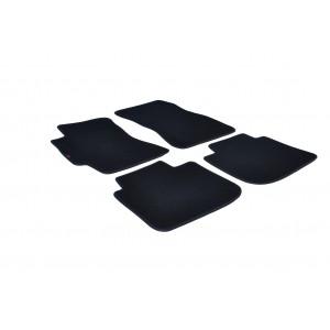 Alfombrillas textiles para Subaru XV