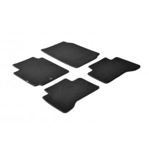 Alfombrillas textiles para Suzuki Grand Vitara (5 puertas)