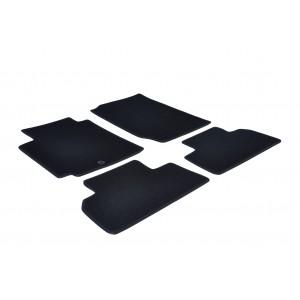Alfombrillas textiles para Suzuki Grand Vitara (3 puertas)