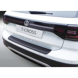 La protección del parachoques Volkswagen T-CROSS