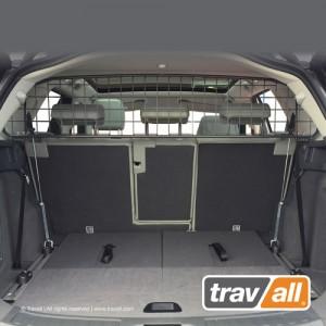 Reja separadora para LAND ROVER DISCOVERY SPORT (7 asientos)