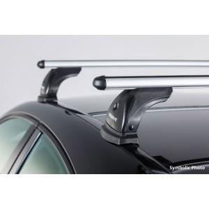 Portaequipaje de techo para Ford Mondeo (4 puertas)