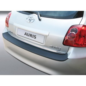 La protección del parachoques Toyota AURIS 3/5 puertas